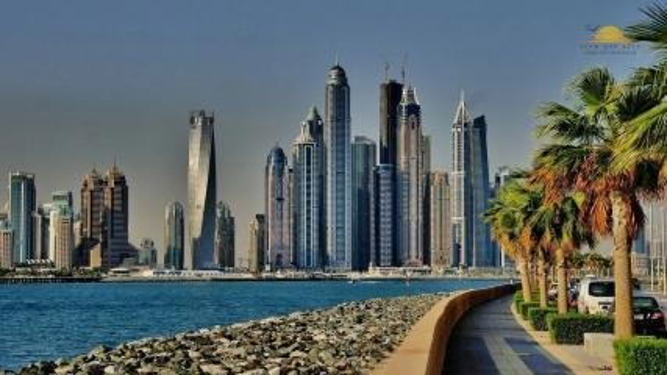 ОАЭ – Дубай