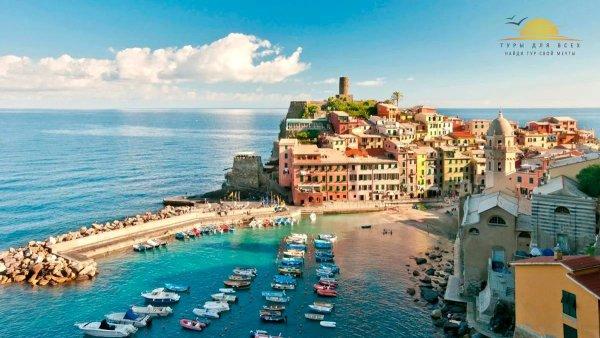 Римини - популярнейший курорт Адриатики