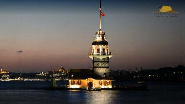 Топ-10 достопримечательностей Турции
