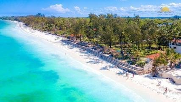Diani Beach – Кения