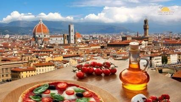 Гастрономический туризм в Европе