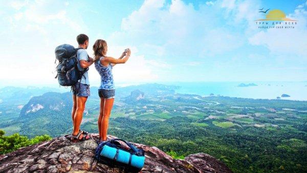 Топ-3 затерянных места для любознательных путешественников